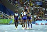 """Juokingiausios """"lenktynės"""" olimpiados istorijoje?"""