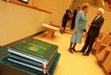 Lietuvai tėškė siūlymą leisti kandidatuoti į Seimą turintiems dvigubą pilietybę