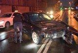 Naują BMW davė išbandyti draugui: iš automobilio nieko neliko