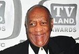 Dar trys moterys viešai apkaltino komiką Billą Cosby lytine prievarta