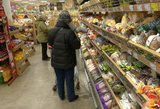 Duonos kainos kopia į viršų: prekybininkai atskleidžia skaičius
