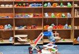 Apklausti raminamaisiais vaistais darželyje girdyto mažamečio artimieji