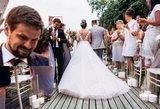 Solsberio žudikas užfiksuotas GRU generolo dukters vestuvėse