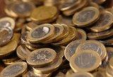 Valstybės valdomas fondas investuos į užkandžių gamybos verslą