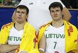 Eurobasket 2017 belaukiant. 2009-ųjų fiasko: kas nutiko tą nelemtą vasarą Lenkijoje?