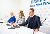 Naujieji Seimo nariai pasakė, ką nuveiks per metus