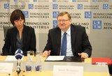 Konstitucijos egzaminą laikys per 30 tūkstančių Lietuvos piliečių