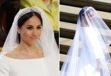 Per vestuves – neatleistina Meghan klaida? Ši detalė sukėlė šurmulį