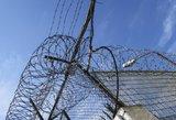 Tik trečdalis kalinių, sergančių ŽIV, sulaukia gydymo