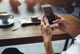Geros žinios lietuviams: mobilus ryšys užsienyje atpigs dar labiau