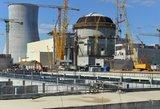 Lietuva neigia derybas dėl Astravo: balarusiškos elektros nepardavinės
