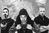 "Atskleista antra grupė, kuri Vilniuje apšildys ""Arch Enemy"""