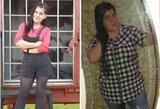 Šilutiškė Greta atsikratė 37 kilogramų: padėjo vos viena gudrybė