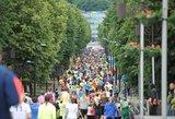 """""""Miesto maratone"""" bus galima dalyvauti ir užsienyje"""