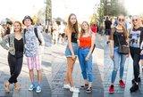 Sostinėje – madingo jaunimo antplūdis: svarbiausia – patogumas