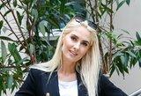 Kristina Ivanova prabilo apie pavydą: kaip reaguoja jos širdies draugas?