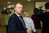 Skvernelis apsisprendė – ministrus pristatys šią savaitę