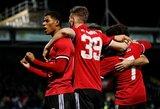 """""""United"""" į penktąjį etapą žengė užtikrintai"""