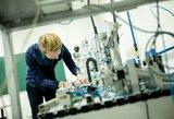 JAV gamintoja plečiasi Vilniuje: kurs technologijas daiktų internetui