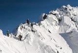 Žemuosiuose Tatruose žuvo pavargę ir sušalę alpinistai