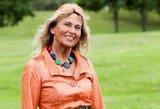 76-erių Janina Vaizgielienė: jei pavargote nuo ligų ir negandų, kelkitės iš fotelio