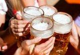 Butelio teorija: kodėl alkoholio akcizo klausimas kiršina?