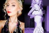 Anoreksija sirgusi balerina Kristina Tarasevičiūtė prabilo apie šią klastingą ligą