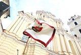 Konstitucinis Teismas spręs, ar Vilniaus universiteto statutas nediskriminuoja darbuotojų dėl amžiaus