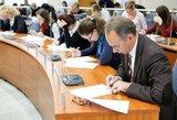 Lietuvos gyventojai aštuntą kartą kviečiami pasitikrinti Konstitucijos žinias