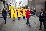 Nyderlandų balsavimas: ko tikėtis toliau?