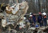 Lenkijos tyrimas: prezidento lėktuve buvo mažiausiai trys sprogimai