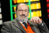 Umberto Eco: Interneto progreso sustabdyti neįmanoma