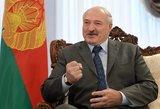 Lukašenka NATO pagrasino raketomis: mes ne idiotai