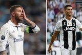 """Neregėtas nuosmukis be Ronaldo: 6 dienos """"palaidojo"""" visą likusį """"Real"""" sezoną"""