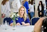 Aktorė Ineta Stasiulytė švenčia gimtadienį: pokyčiai – priblokš ne vieną