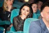 Iš viešumos dingusi Jurgelevičiūtė prikaustė žvilgsnius: parodė tobulą figūrą