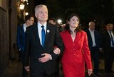 Pergalė jau aiški: Gitanas Nausėda išrinktas Lietuvos prezidentu
