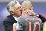 """""""Bayern"""" įspūdingu stiliumi nokautavo vicečempionus"""