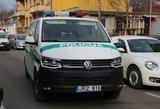 Konfliktas Klaipėdoje: dūrė į moterį ir prarado dukterį