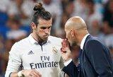 Pinigų maišas: Bale'o persikėlimas į Kiniją perrašys futbolo istoriją