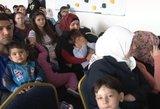 Pabėgėliams Lietuva atrodo kaip naujo gyvenimo startas