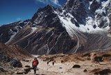 Everesto pragaras pasiglemžė dar tris alpinistų gyvybes