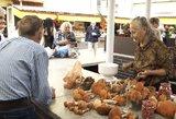 Apie didėjančią pensiją išgirdę pensininkai juokiasi: vis tiek kažkas pabrangs