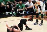"""Smūgis """"Cavaliers"""": didžiausias LeBrono pagalbininkas nežais lemiamų rungtynių"""