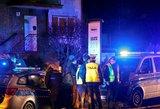 Lenkijoje užpultas ir sunkiai sužalotas dar vienas meras