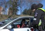 Paveiks visus vairuotojus – ruošia naujas Kelių eismo taisykles