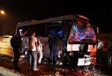 Atostogos virto košmaru – lietuviai pasakoja, kaip išgyveno avariją Turkijoje