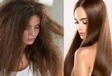 Plaukų priežiūros klaidos: daugelis jas daro iki šiol