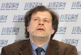 Kultūros istorikas D. Kuolys: Lietuvai reikia lietuviškojo L. Valensos
