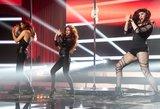 """Įvertinkite: lietuvės pabandė atkartoti Beyonce ir jos karštą """"Single ladies"""" pasirodymą"""